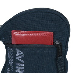 Chalk bag of AVIREX( Avi Rex)