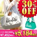Barbie Barbie! 2way tote bag shoulder bag 45538 Ace Ace women's slant sauce bag [not available] ss201306