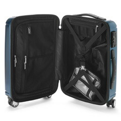 Suitcase carry case hardware carry traveling bag