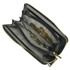 BLACK BY MOUSSY(ブラックバイマウジー )の長財布