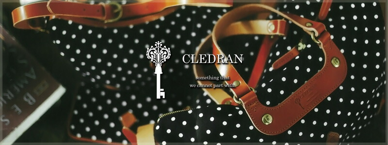 CLEDRAN(クレドラン)