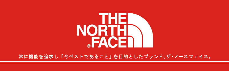 THE NORTH FACE(�����Ρ������ե�����)