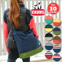 Chums CHUMS! Shoulder bag ワークショルダー CH60-0810 mens ladies shop up on sale!