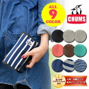 Chums CHUMS! Poach CH60-0628 (CH60-0255) men's women's wristlet