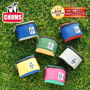 Chums CHUMS! リストコイン case CH60-0694 (CH60-0456) men's women's wallet purse