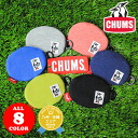 Chums CHUMS! Halo coin case [Hello Coin Case Sweat] CH60-0924 men women 'resolution', [store]