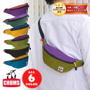 Chums CHUMS! In largest hippie bag S waist bag CH60-0734 mens ladies West porch shop sale!