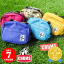Chums CHUMS! Dual soft case L porch CH60-0737 men's women's shop in largest sale ♪ fs3gm