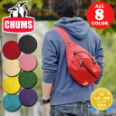 Chums CHUMS! Cute waist bag Fanny Pack [Eco Fanny Pack, CH60-0848 men's women's body bag diagonally over bags [store]
