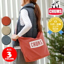 Chums CHUMS! Cute shoulder bag ウォッシュドキャンバスショルダー [Washed Canvas Shoulder] CH60-0871 men women commuters [store] fs04gm
