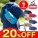 Chums CHUMS! [Eco Logo Fanny Pack, bag body bag logofannypack CH60-0925 mens Womens birthday gifts: none ss201306
