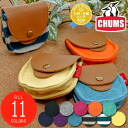 Chums CHUMS! Coin purse CH60-0637 mens ladies wallet, Noh