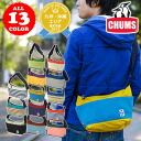 Chums CHUMS! コレクトショルダー II shoulder bags diagonal sauce bag CH60-0683 (CH60-0375) men women