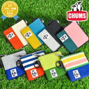 Chums CHUMS! Square coin case CH60-0693 (CH60-0455) men's and women's wallets, Noh
