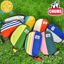Chums CHUMS! Cute shell pouch CH60-0692 (CH60-0560) men's women's wristlet pouch