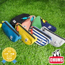 Chums CHUMS! Water melon porch porch CH60-0630 (CH60-0567) men's women's wristlet