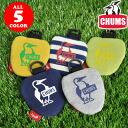 Chums CHUMS! Triangle Coin Case coin purse triangle coin case CH60-2028 mens Womens performers P25Apr15