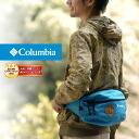 Colombia Columbia! Hip bag waist PU7044010 mens ladies shop up on sale!