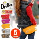 Drifter Drifter! In most classic hip sack bag df0538 ladies shop sale!