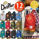 Drifter Drifter! Playback body bag shoulder bag df0580 men's ladies also bag angled Loveseat