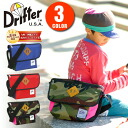 Drifter Drifter! At most キッズキャリアー shoulder bag df1790 mens ladies shop sale!