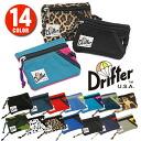 Drifter Drifter! Key coin pouch coin purse coin purse df0230 men's women key case wallet wristlet, Noh