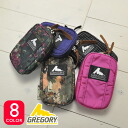 Gregory GREGORY! Case (S) pouches padded case S 11310210 s mens Womens shop up on sale!