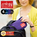 Manhattan Portage ManhattanPortage! Nylon clutch pouch MP1020 men's women's shop in largest sale ♪ fs3gm