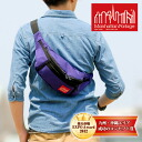 Manhattan Portage Manhattan Portage AlleycatWaistBagS MP1101 (men's unisex gender unisex bag bodybag )