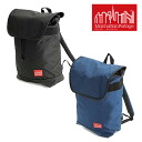 Manhattan Portage ManhattanPortage! Backpack Rucksack MP1218 mens ladies school high school students commute slick