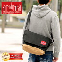 Manhattan Portage ManhattanPortage! Messenger bags (MD) MP1606vjrsd12 men's Womens ' Messenger