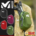 Millet MILLET! In maximum pouch LESCHAX PADED POUCH MEDIUM mis0435u mens ladies [store] we sale ♪ [not available]