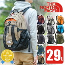 The north face THE NORTH FACE! Backpack daypack Recon nm71251 mens ladies school chic
