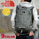 The North face THE NORTH FACE! Stylish rucksack day pack Vostok 28[Vostok 28]nm71401 men gap Dis commuting attending school hiking high school student [mail order]