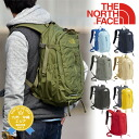 The north face THE NORTH FACE! Backpack daypack Gemini 20 [Gemini 20] nm71402 mens ladies commuter school high school students stylish hiking [store]
