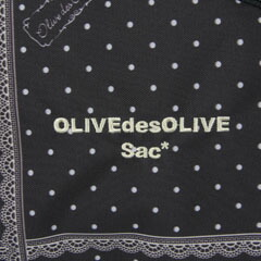 OLIVE des OLIVE(����֥ǥ����)�Υܥ��ȥ�Хå�