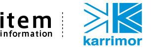 karrimor(カリマー)のウエストバッグ ショルダーバッグ