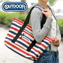 Factory OUTDOOR PRODUCTS! Tote bag ODBL22 ladies large marine