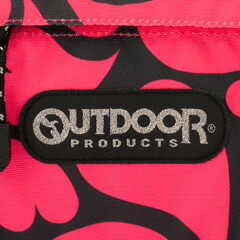 OUTDOOR PRODUCTS(�����ȥɥ�)�Υܥ��ȥ�Хå�