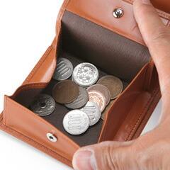 ポーターの財布