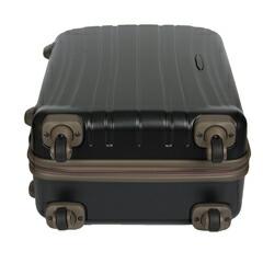 Suitcase carry case hardware traveling bag