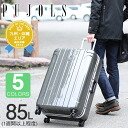 Suitcase carry hard travel bag! Ace Ace Pujols PUJOLS 05734 mens ladies P27Mar15 [store]
