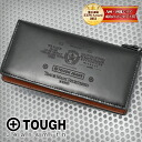 Tough TOUGH! 68634 Mens leather leather wallet
