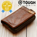The men's wallet folio brand ranking first place! It is fs2gm TOUGH tough [folio wallet] leather wash 55561 [wallet] [RCP] [easy ギフ _ packing] [easy ギフ _ Messe input]fs2gm