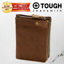 TOUGH tough two fold the purse coin purse and 55565 mens men's wallets wallet purse popular