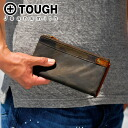 Tough TOUGH! 68564 Mens wallet coin purse and popular brand leather