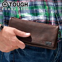 Tough TOUGH! Wallet 68573 mens men's wallets wallet purse coin purse and leather cowhide leather fs3gm