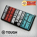 Tough TOUGH! 68673 Mens wallet wallet