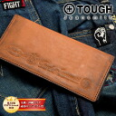 Tough TOUGH! Wallet 68744 mens wallet wallet brand leather cowhide leather leather shop in the largest sale!
