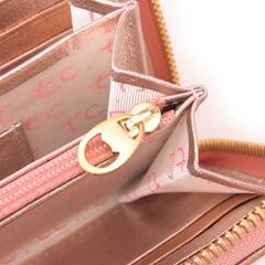 tsumotichisato(ツモリチサト)の長財布